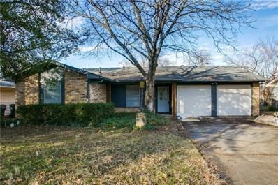 2206 Westwood Drive, Denton, TX 76205 - #: 13997923