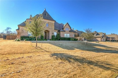 717 Falls Creek Court, Burleson, TX 76028 - MLS#: 13997960