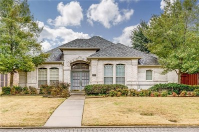 881 Cotswolds Court, Richardson, TX 75081 - #: 13997988