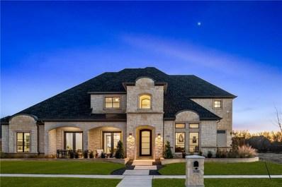 3681 Silver Oaks Lane, Frisco, TX 75033 - #: 13998102