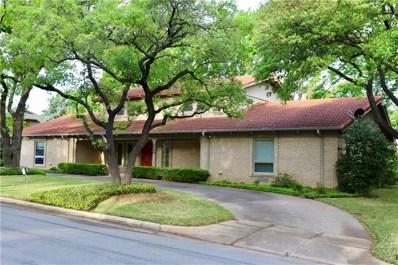 3700 Autumn Drive, Fort Worth, TX 76109 - MLS#: 13998112