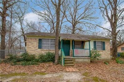 405 Forest Lane, Gun Barrel City, TX 75156 - MLS#: 13998142