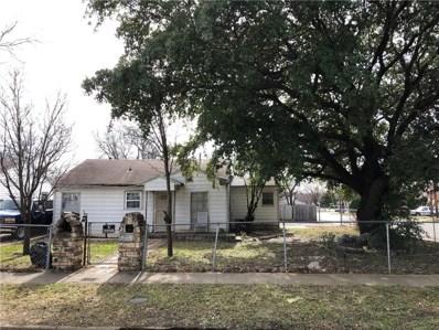433 Motley Street, Grand Prairie, TX 75051 - #: 13998148