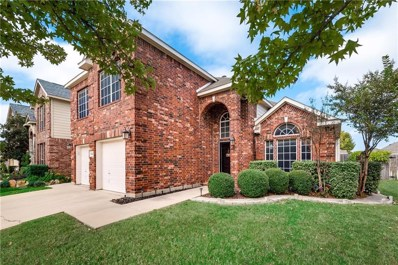 4205 Snapdragon Drive, Fort Worth, TX 76244 - #: 13998176