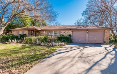 6165 Whitman Avenue, Fort Worth, TX 76133 - #: 13998182