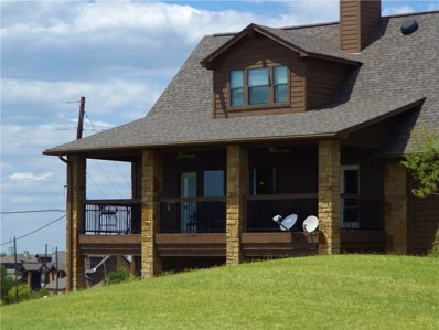1104 Eagle Point Circle, Possum Kingdom Lake, TX 76449 - #: 13998226
