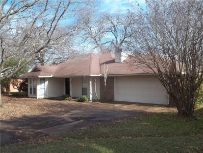 707 Adams Drive, Crandall, TX 75114 - #: 13998228