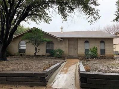 1815 Arundel Drive, Carrollton, TX 75007 - MLS#: 13998274