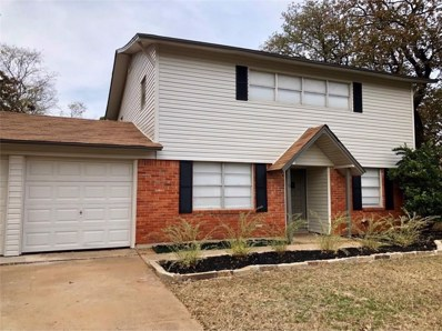 116 Jefflyn Court, Euless, TX 76040 - #: 13998302