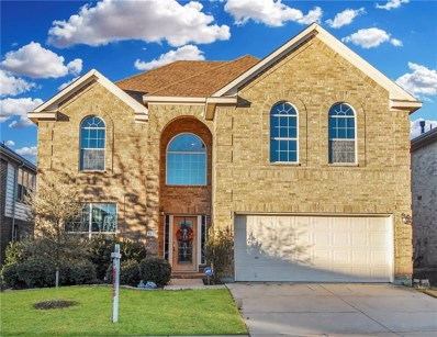5233 Briar Forest Road, Fort Worth, TX 76244 - #: 13998327