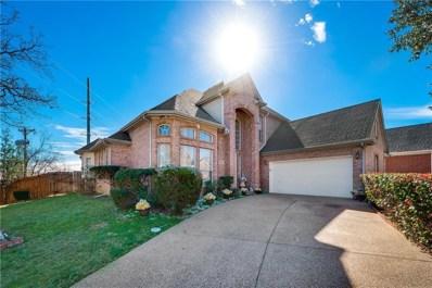 2418 Knollwood Court, Arlington, TX 76006 - #: 13998551