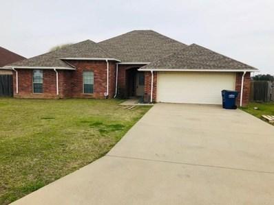 622 Parker Lane, Granbury, TX 76048 - #: 13998606