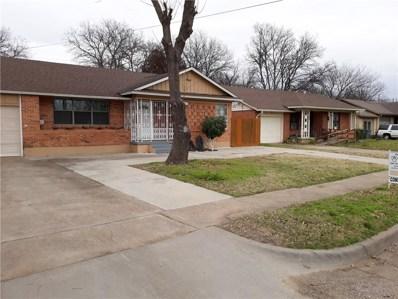 1211 E Pentagon Parkway, Dallas, TX 75216 - MLS#: 13998691