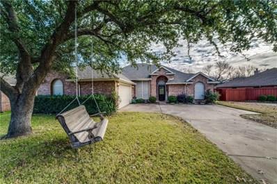 1420 Holley Creek Lane, Mansfield, TX 76063 - MLS#: 13998734