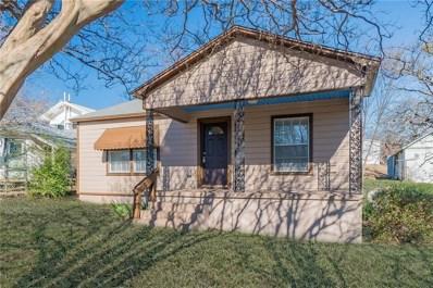 627 E Monterey Street E, Denison, TX 75021 - #: 13998765