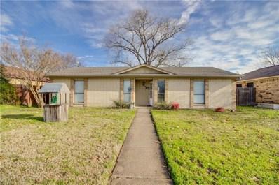 107 Amy Drive, Crandall, TX 75114 - #: 13998771