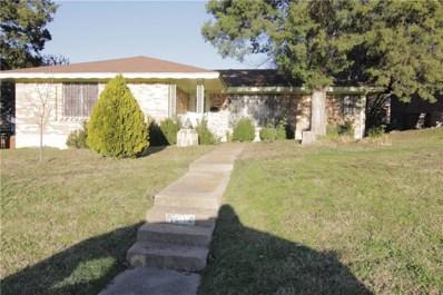 1209 Serenade Lane, Dallas, TX 75241 - MLS#: 13998802