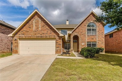 217 Matlock Meadow Drive, Arlington, TX 76002 - #: 13998833