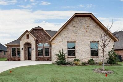 2109 Clive Drive, Granbury, TX 76048 - #: 13998835