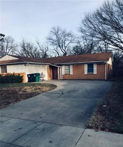 1728 Westchester Lane, Denton, TX 76201 - #: 13998851