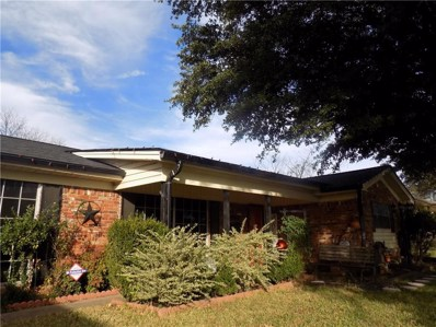 208 Chateau Drive, Fort Worth, TX 76134 - #: 13998899