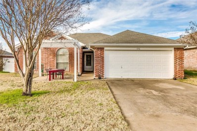 1136 Darren Drive, Burleson, TX 76028 - #: 13999095