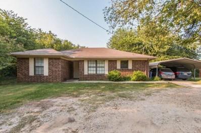 521 W Lloyd Street W, Krum, TX 76249 - #: 13999130