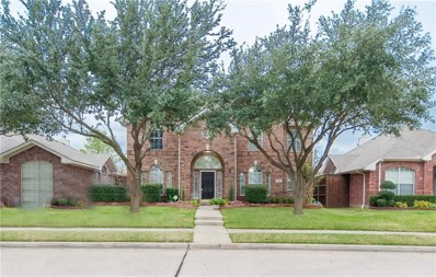 4521 Crooked Ridge Drive, The Colony, TX 75056 - MLS#: 13999144
