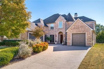 2890 Creekwood Lane, Prosper, TX 75078 - MLS#: 13999190