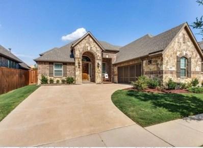 3426 Challis Trail, McKinney, TX 75070 - MLS#: 13999196