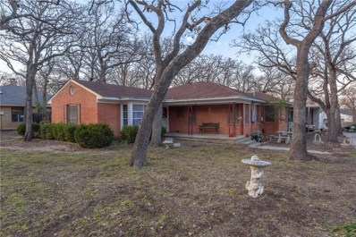 1511 Laurelwood Drive, Denton, TX 76209 - #: 13999225