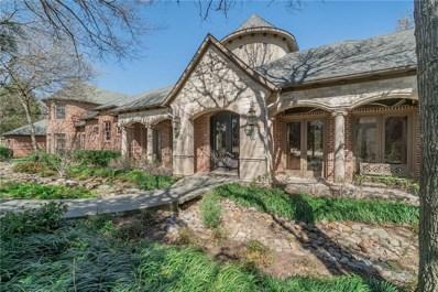 210 Horseshoe Bend, Fairview, TX 75069 - MLS#: 13999237
