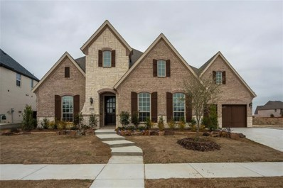 2161 Country Brook Lane, Prosper, TX 75078 - MLS#: 13999243