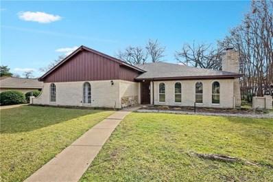 2421 Sherwood Drive, Grand Prairie, TX 75050 - #: 13999250