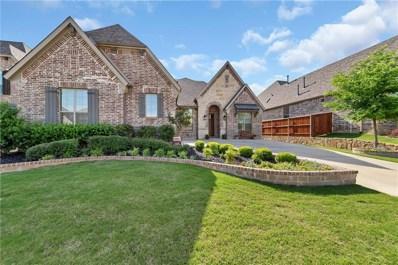 524 Stratton Drive, Keller, TX 76248 - #: 13999251