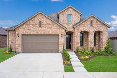 1917 13th Street, Northlake, TX 76226 - #: 13999253