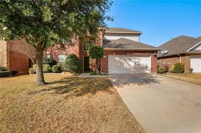 15461 Landing Creek Lane, Fort Worth, TX 76262 - #: 13999350