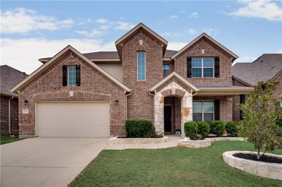 1136 Mesa Crest Drive, Fort Worth, TX 76052 - #: 13999393