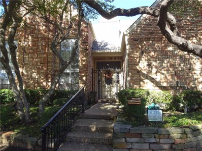 6015 Highcourt Place, Dallas, TX 75254 - MLS#: 13999450