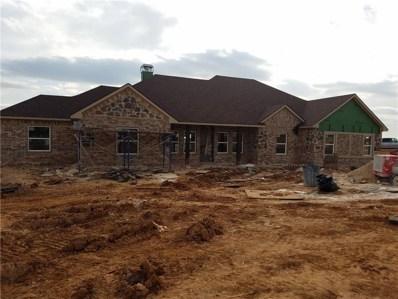 637 County Road 3696, Springtown, TX 76082 - #: 13999470