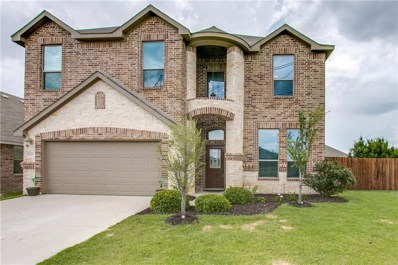 4045 Lazy River Ranch Road, Fort Worth, TX 76262 - #: 13999506