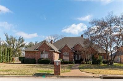 4007 Inwood Lane, Colleyville, TX 76034 - MLS#: 13999511