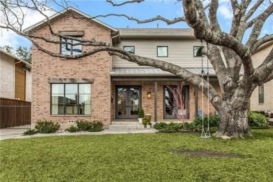 6711 Northridge Drive, Dallas, TX 75214 - MLS#: 13999533