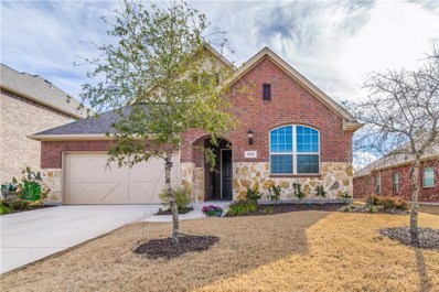 5713 Fox Chase Lane, McKinney, TX 75071 - MLS#: 13999565