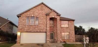 1805 St Lawrence Way, Arlington, TX 76002 - #: 13999588
