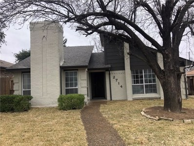 2714 Alden Avenue, Dallas, TX 75211 - MLS#: 13999604