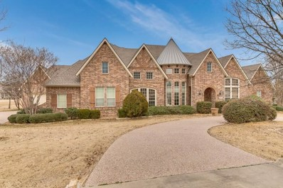 1801 Hammerly Drive, Fairview, TX 75069 - MLS#: 13999640