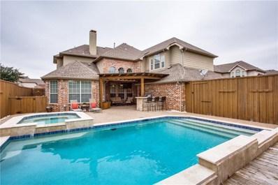 9640 Ironwood Drive, Frisco, TX 75033 - MLS#: 13999665