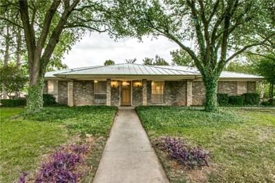 157 Village Estates Drive, Highland Village, TX 75077 - MLS#: 13999668