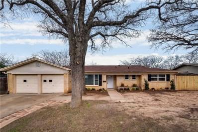 507 Martin Lane, Euless, TX 76040 - MLS#: 13999679